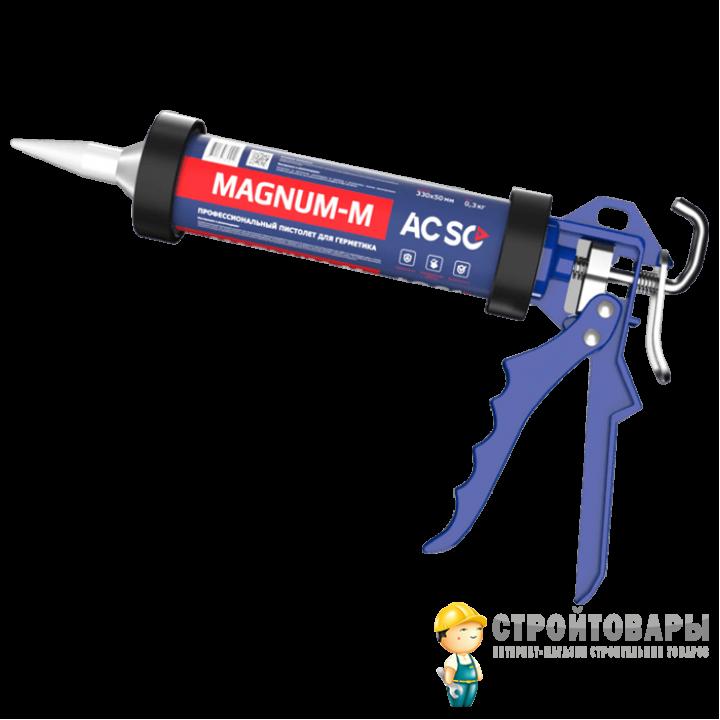 Magnum-M (Магнум-M) монтажный пистолет