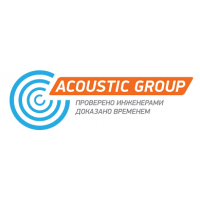 Производитель Acoustic group (Акустик групп)