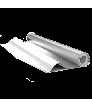 Фольга для бани алюминиевая 100мкрн, 10м2