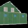 ISOPLAAT (ИЗОПЛАТ) 2700х1200х12 мм ветрозащитная (цена за лист)
