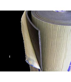 Изолон TAPE 4 мм самоклеящийся