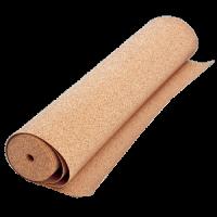 Пробковая подложка (пробка), 5мм, 10м2