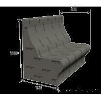 Лежак для хамама Ruspanel Collina