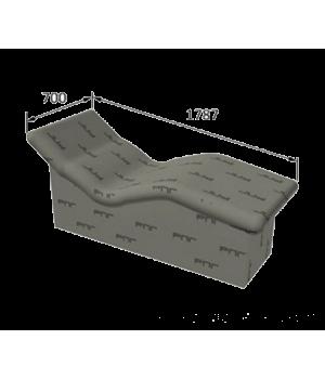 Лежак для хамама Ruspanel Corpo