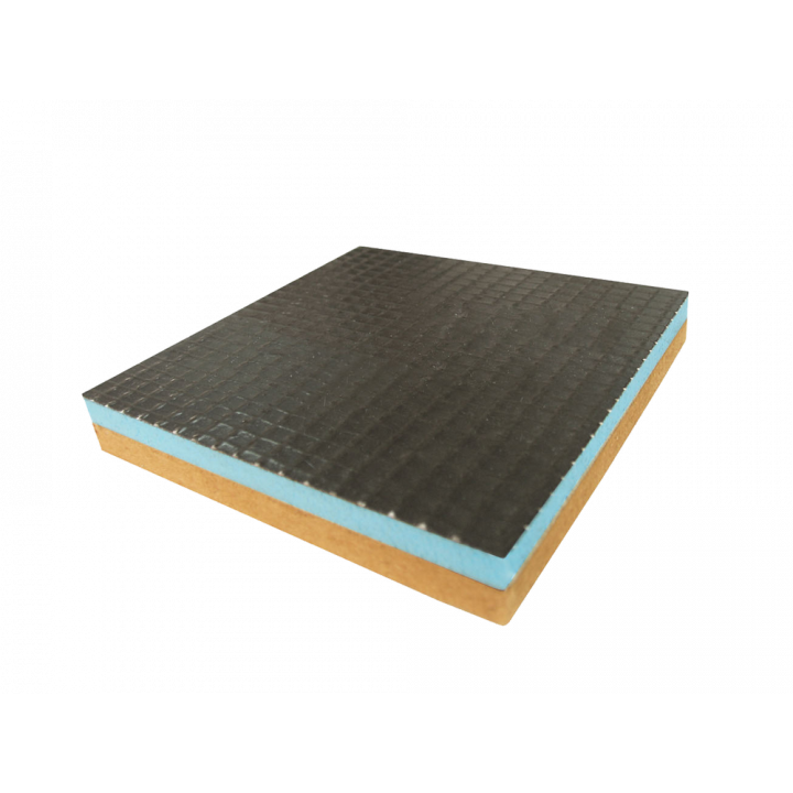 РПГ Comfort панель звукоизоляционная 1250х595х22 мм (0,75 м²)
