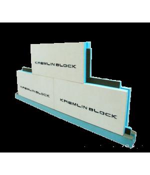 Кремлевский Блок 1200х600х100 мм