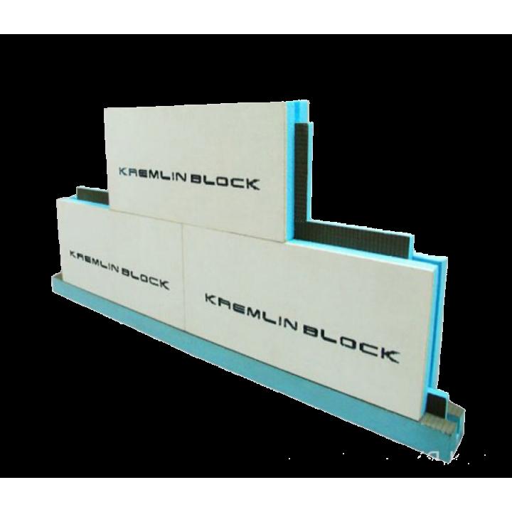 Кремлевский Блок 300х600х100 мм (0,18 м²)