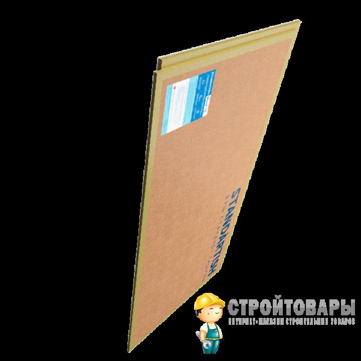 Standartish Block S18 Step звукоизоляционная панель (1200х600х18мм) 0,72м²