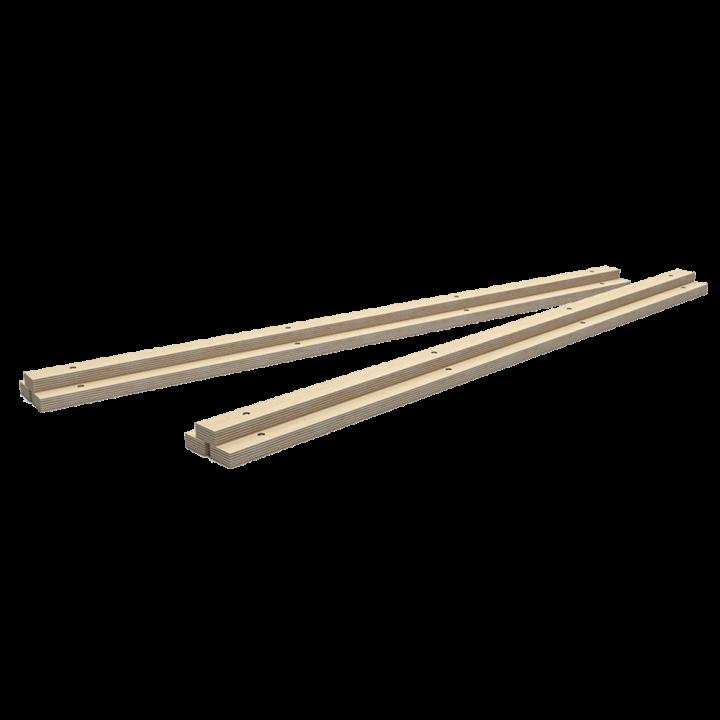Деревянная рейка 1500x50x22 мм