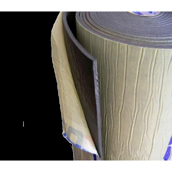 Изолон TAPE 8 мм самоклеящийся
