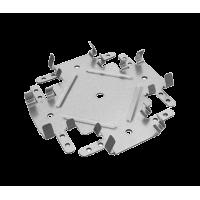 Knauf 60х27 соединитель одноуровневый краб