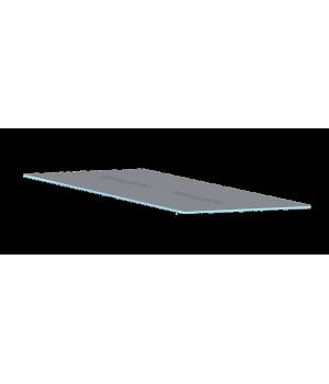 Панель Ruspanel РПГ двухсторонняя 1250х600х6 мм