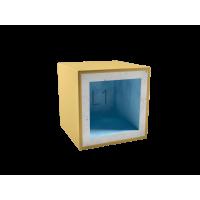 Звукоизоляционный короб Tecsound Акустик гипс L1