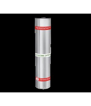 Звуко- гидроизоляция Техноэласт Акустик Супер А350