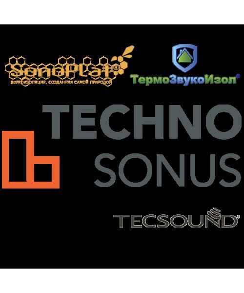 Techno Sonus, Тексаунд, ТермоЗвукоИзол