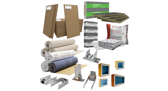 Какие виды материалов используются для шумоизоляции
